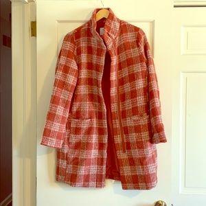 Old Navy top coat